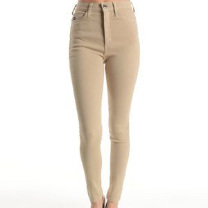 Union Bay Tan Skinny Jeans